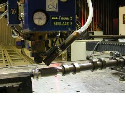 Soudure laser 3D S C G I