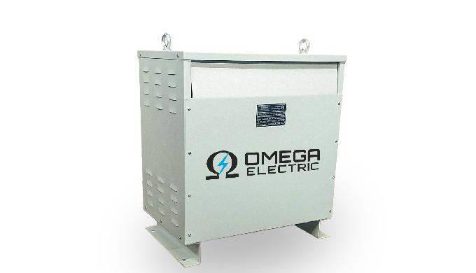 Transformadores Electricos  de aislamiento