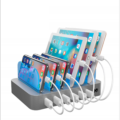 6-Port USB Charger