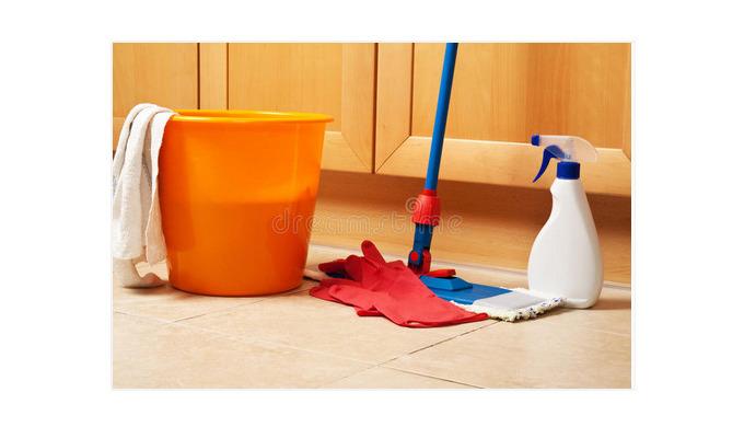 Основные сложности и секреты генеральной уборки