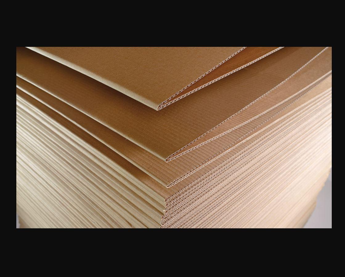 Palm, fournisseur de papiers et cartons, vous présente l'emballage à géométrie variable : Le carton ...