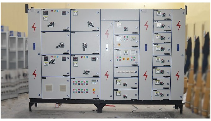 EXPERT ENGINEERS is a leading DG Synchronization panels manufacturer in Northern India with manufact...
