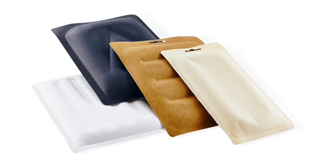 Termoformbara förpackningar