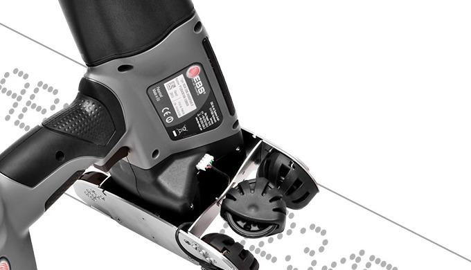 Mobilität Er ist leicht, handlich und drahtlos. Völlig mobil und vielseitig einsetzbar.Sie können da...