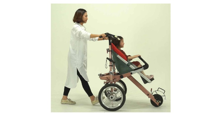Electric baby Stroller