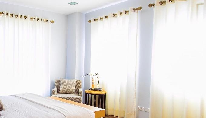Curtains Dubai · Made to measure · 3-5 days installation