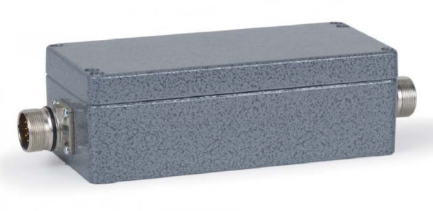 Interface Electronics - Box design