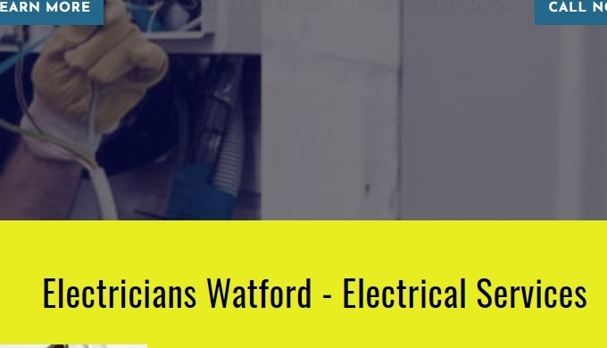 Watford Electricians provides professional electrical services. We are a team of professional electr...