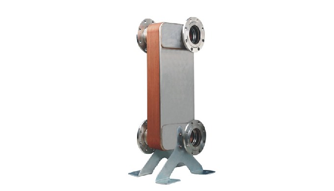 Brand Name:Forwon Heat Exchanger Model Number: FHC210 Plate Heat Exchanger Place of Origin:Zhejiang,...