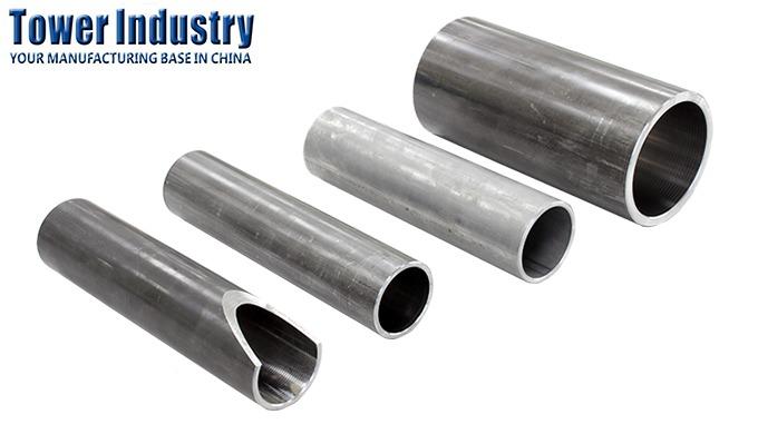 Hydraulic Cylinder Barrels