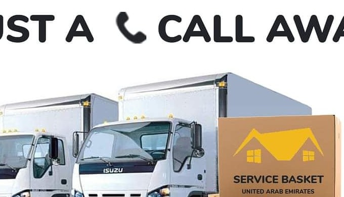 Movers and packers in Dubai Movers and Packers in Dubai Service Basket UAE is the best and most trus...
