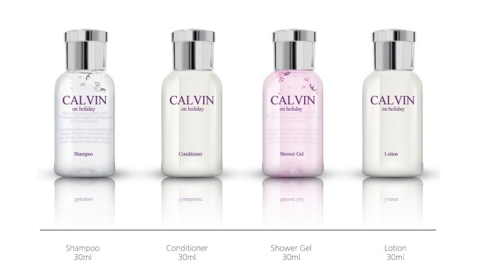 Calvin | Bathroom Product