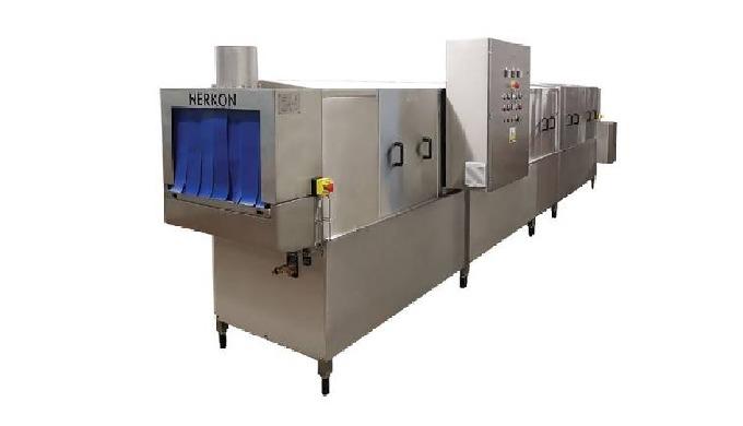 Wasch Maschinenmaschinen für die Lebensmittelindustrie