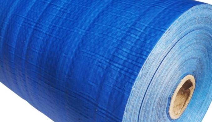 Valdamark Drugget Floor Covering Rolls zijn een handig en duurzaam product. Het materiaal is 100% wa...