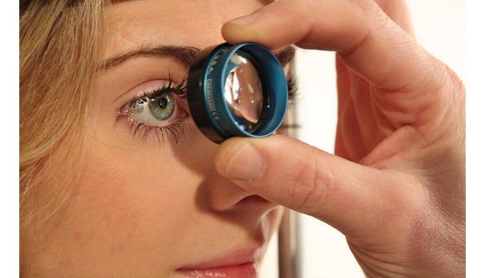 Глаукома: что это и чем она опасна
