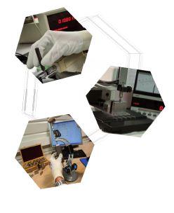 30 ans d'expérience - Deux laboratoires accrédités par le COFRAC en métrologie dimensionnelle sous l...