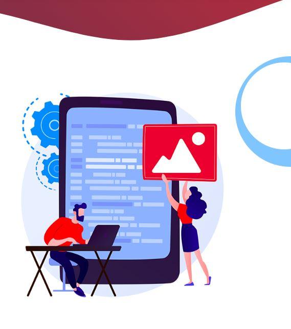 Pôle Développement d'applications et TMA Kantena Technologies