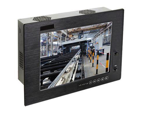 TPC121 | 3rd/2nd Gen Intel Core | Industrial Panel PC | DFI