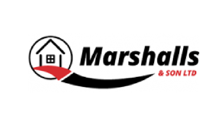 Is your poorly-planned landscaping bringing down your home's visual appeal? Let Marshalls & Sons Ltd...