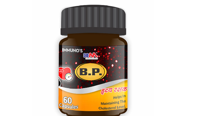 Sarpgandha – Reduces high blood pressure Jatamansi – Calms down brain and manages anxiety Arjun – Re...