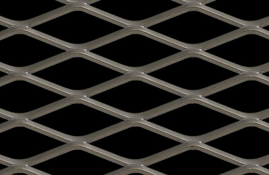 Sträckmetall har delvis samma användningsområden som galler och används till skydd av olika slag, så...