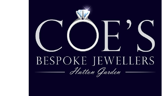 Coe's Bespoke Jewellers is a Diamond Ring with popular style like- solitaire engagement ring and Wed...