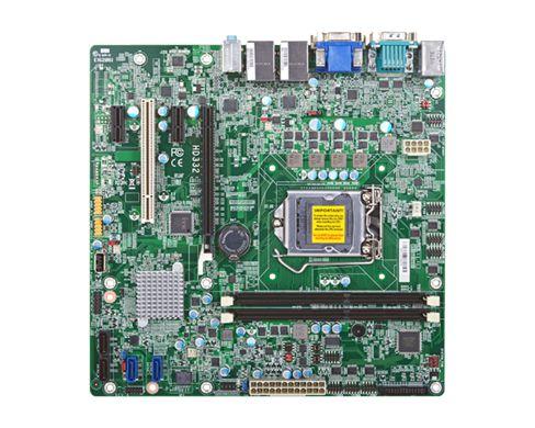 HD332-H81 | 4th Gen Intel Core | micro-ATX | DFI
