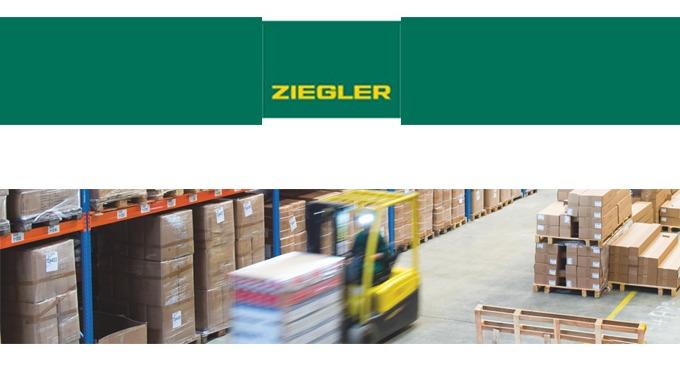 Logistique Ziegler