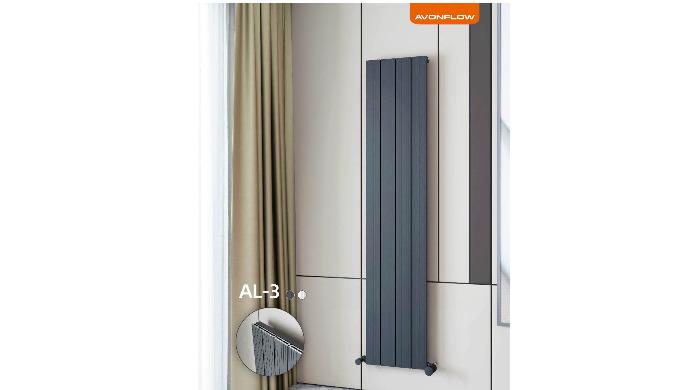 AF-AL3 Towel Radiator