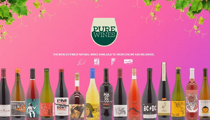 Our Online wine shop distributes 100% Organic / Biodynamic - Natural Wines Without Additives.