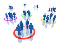 Consultanţă în cercetarea şi documentarea în domeniul politic şi economic.