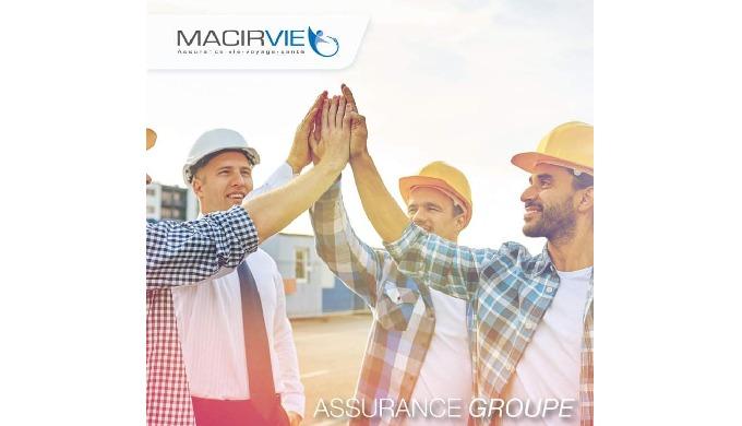 Assurance Groupe