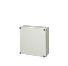 Les Coffret QUICK sont fabriqué à l'aide de polycarbonate ou d´ABS présentant une haute résistance à...