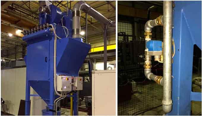 Distribuimos sistemas para filtración mecánica de la marca gge, Sinónimo de garantía, calidad y serv...