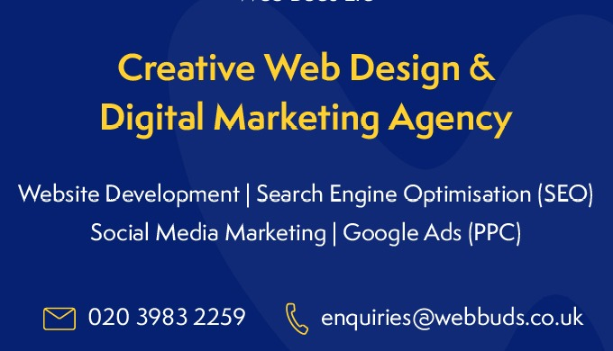 We are a London based web design agency. A small team with big ideas. We specialise in bespoke web d...