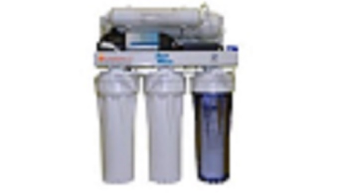- 5 Stage purification - 90% TDS Rejection - Kills virus and bacteria - Premium Quality Parts