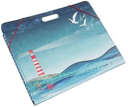 Folder A3 Sailor Chupikova collection
