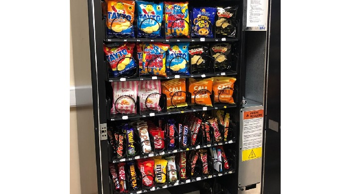 A.I. Vending Solutions is an Irish run family business. We are a small vending machine company based...