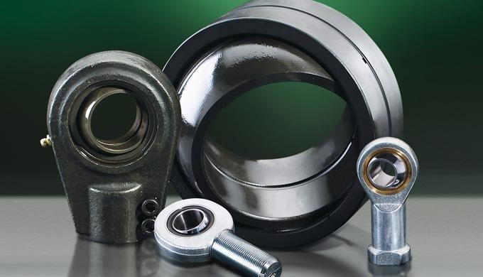 Gelenklager und Gelenkköpfe nach DIN ISO 12240 In vielen unterschiedlichen Anwendungen werden Gelenk...
