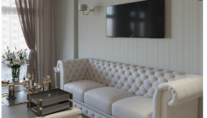 Дизайн квартиры: 6 причин для привлечения профессионалов
