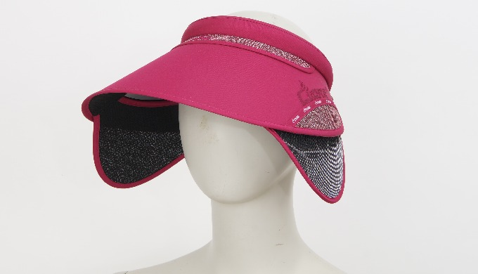 Wing cap / SUNGGUN CAP