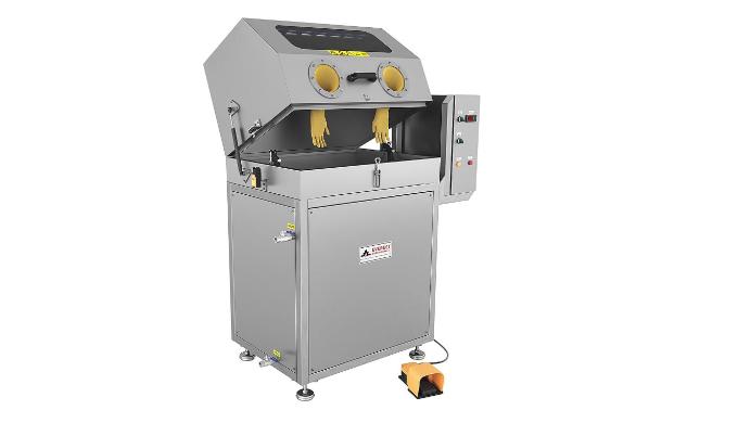 Wir als deutscher Vertriebspartner des ISO 9001-2015 zertifizierten Herstellers EVEREST Elektromekan...