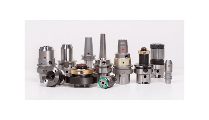 Mit modernster Technologie hergestellt bieten wir von MAPAL Spanntechnikprogramm für jede Anwendung ...