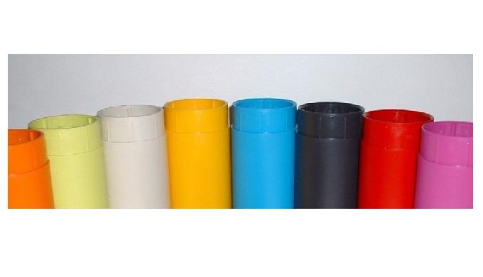 MiM Plast -  Produktion af plastemner