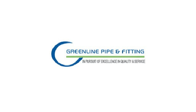 Greenline Pipe and Fitting is company in Mumbai, India, known for manufacturing and supplying of pip...