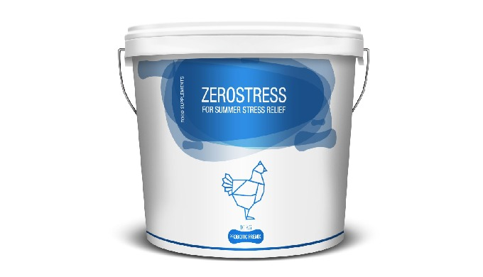 ZEROSTRESS Zerostress is for Summer Stress. CONTENTS / CONCENTRATION Pure Extract of Amla DOSAGE Pou...