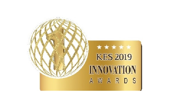 SOS Lab receive 2019 KES Best New Product Award