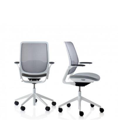 Sièges de travail ergonomiques: EVA