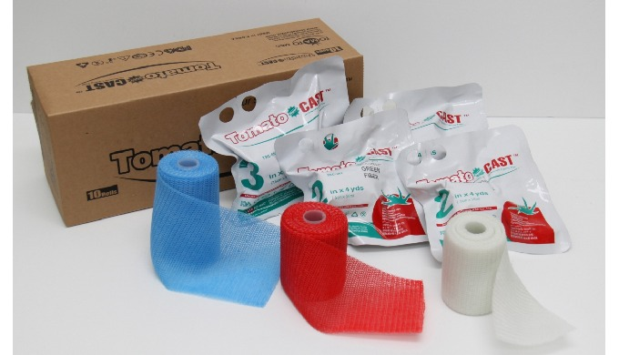Synthetic Orthopedic Casting Tape