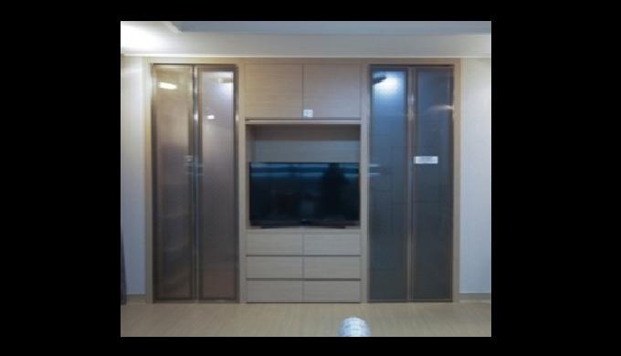 [DECO PLATE] Smart furniture technology